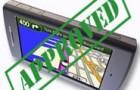 Garmin nuvifone прошёл сертификацию FCC