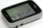 Проба карманного компьютера Fujitsu Siemens Pocket LOOX N100