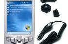 Pocket PC Medion MDPPC 250 c внешним GPS-модулем