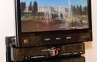 GPS устройства c поддержкой Blu-ray от Panasonic.