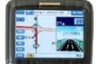 GPS навигатор AGoGoGPS 35B