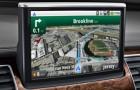 Мультимедийная система Audi A8 будет интегрирована с Google Earth.