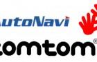 TomTom заключила соглашение о сотрудничестве с китайской компанией AutoNavi