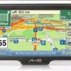 Вышли на рынок два GPS навигатора Mio Moov R303 и Mio Moov R403