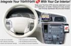 TomTom представила свое второе автомобильное крепление для телефонов iPhone.