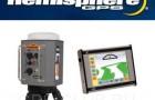 Hemisphere GPS и CLAAS Agrosystems представляют eDriveX в Европе