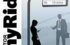 Новая система информирования пассажиров Mentor MyRide