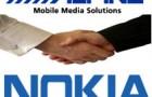 Компания Alpine заключила партнерское соглашение с Nokia для интеграции Ovi Maps через USB или Bluetooth