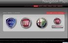 NAVTEQ разработал онлайн портал по обновлению навигационных карт для компании Fiat Group Automobiles