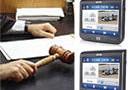 Записи данных GPS могут успешно использовались для защиты обвиняемых в нарушении скоростного режима