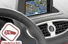 CES 2010. Ford SYNC предложит GPS навигацию высшего качества.