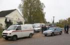 В Ленинградской области проведены испытания системы «ЭРА ГЛОНАСС»