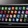 LG Chocolate: LG-BL40 — коммуникатор с GPS и Wi-Fi.