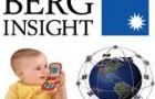 Отчет Berg по GPS и мобильным телефонам.