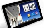 Производитель мониторов Viewsonic планирует представить пару планшетов на базе Android