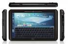 Получена информация о планшетном компьютере Mio iLet от Haleron Technologies.
