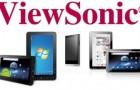 CES 2011. ViewSonic показала новые продукты из линейки ViewPad