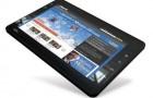 Компания Viliv представила на выставке CES 2011 новые планшеты с GPS X7, X10 и X70