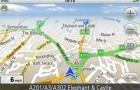 GPS приложение для iPod Touch