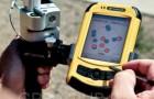 Topcon представляет два защищенных компактных GPS устройства серии FC-25