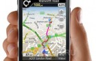 GPS приложение с turn-by-turn навигацией было одобрено Apple