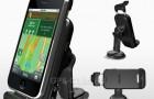 GPS приложение от Magellan для iPhone