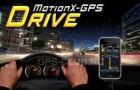 Fullpower объявили о MotionXTM-GPS Drive 2.5 для iPhone.