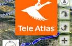 GPS Tuner объединяется с TeleAtlas и DigitalGlobe для улучшения программы GPS Tuner Atlas