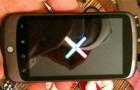 Nexus One — смартфон от Google