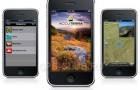 Intermap выпускает новейшую версию программы AccuTerra GPS для iPhone.