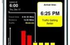 CES 2010. Traffic Pro от Inrix для iPhone – предсказывает движение транспорта и расчетное время прибытия