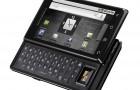 Смартфоны Motorola Dext и Milestone получат прошивку Android 2.1.