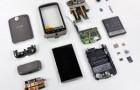 Аппаратная часть Google Nexus One стоит 175 долларов