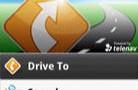 Навигационное приложение Your Navigator Deluxe