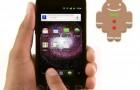 Google представила Android 2.3 Gingerbread и новый смартфон Nexus S
