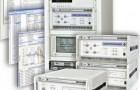 8100 Mobile Device test system от Spirent для измерения производительности смартфонов в передаче голоса и данных