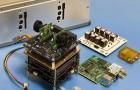 «Смартфон-спутник» разработан специалистами из Surrey