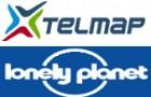 Telmap объявила о партнерских отношениях с Lonely Planet