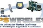 Выставка GPS-Wireless 2010 пройдёт 5 октября в рамках CTIA Enterprise & Applications