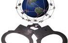 GPS и географическая информационная система (GIS) для комплексного изучения сцен преступления.