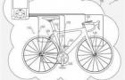 Apple запатентовала решение, которое превратит iPhone или iPod в полноценную компьютерную систему для велосипеда