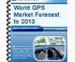 Количество подписчиков локационных GPS сервисов к 2013 году вырастет более чем на 50%.