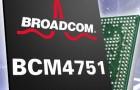 На Mobile World Congress, компания Broadcom представила свой Гибридный сервис позиционирования