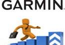 Garmin объявил дату голосового отчета за последний квартал 2010 года