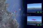 Федеральное авиационное агентство США оснастит самолеты JetBlue GPS технологией NextGen