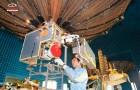 Русские Спутниковые технологии SBAS проходят испытания