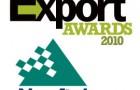 NovAtel удостоена награды 2010 Alberta Export
