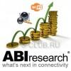 Навигация с помощью Wi-Fi опередит GPS к 2015 году, предрекает ABI Research