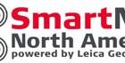 Leica Geosystems, Inc. создает сервис SmartNet North America для внесения поправок в работу сети GNSS по каналу RTK.