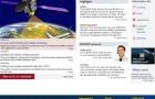 Европейский GNSS наблюдательный орган обявил о запуске ресурса EGNOS Portal